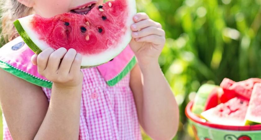 Alergia na pokarmy u dziecka