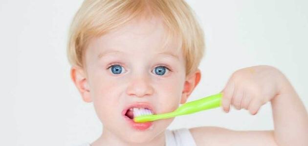 Co zrobić, gdy dziecko nie chce myć zębów?