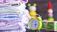 Wyprawka dla noworodka od A do Z