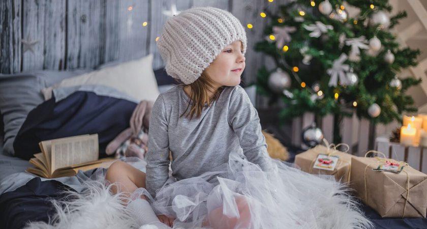Czym kierować się przy zakupie ubrań dla dziecka?