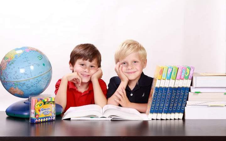 Jak nagrodzić dziecko za dobre wyniki w szkole?